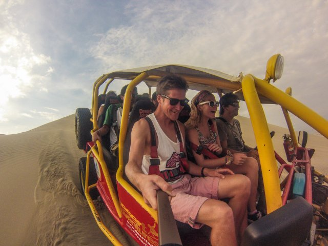 buggy-huacachina