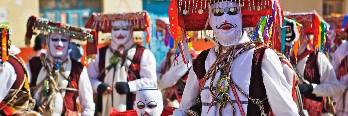 feestdagen en festivals in Peru