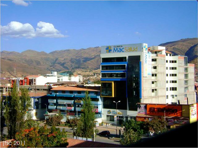 clinica-san-jose-cusco