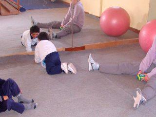stage fysiotherapie, verpleegkunde of co-schap